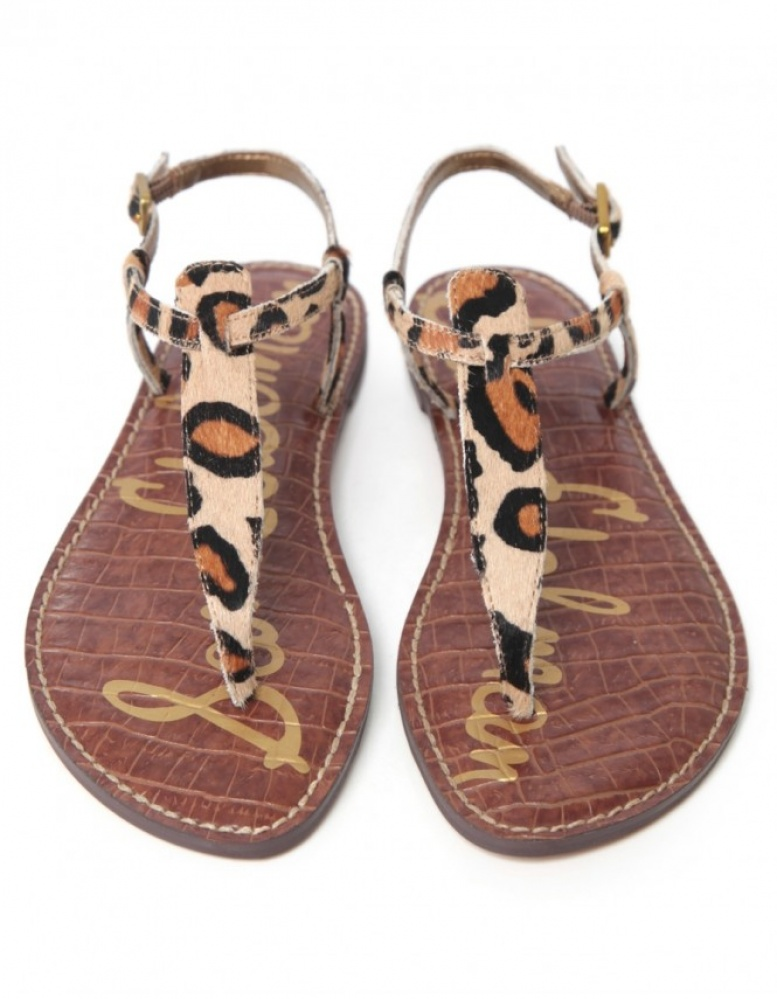 Image result for leopard sam edelman sandals