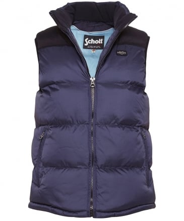 Padded Ripstop Gilet