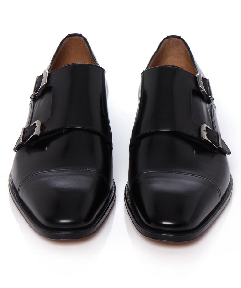 Monk Strap Shoes Canada
