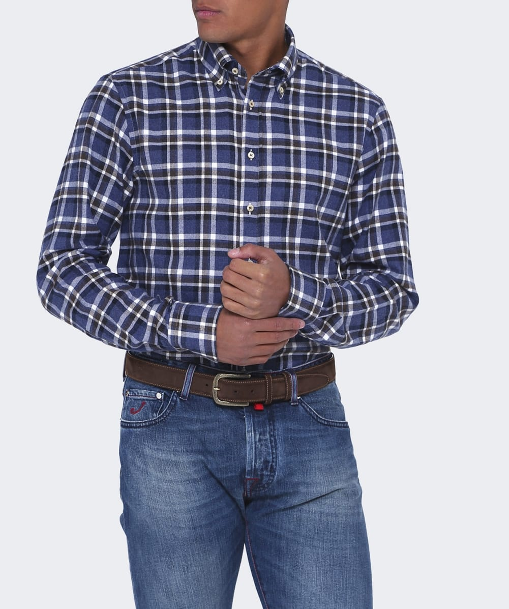 Shop for and buy mens fitted flannel shirts online at Macy's. Find mens fitted flannel shirts at Macy's.
