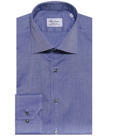 Fitted Woven Shirt
