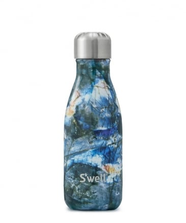 9oz Labradorite Water Bottle