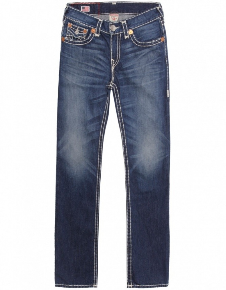 Men's True Religion Ricky Super T Jeans