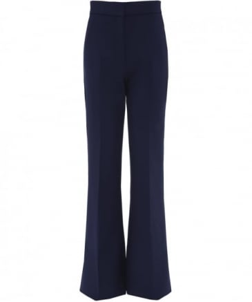Victoria Wool Trousers