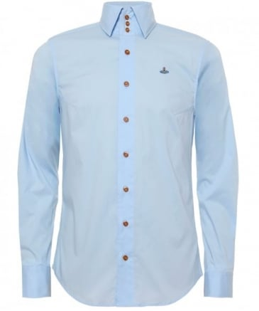 Cotton Stretch Krall Shirt