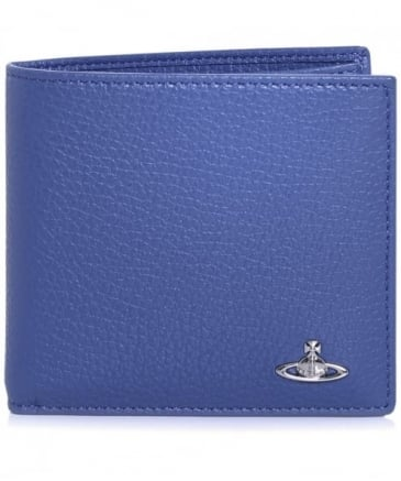 Leather Milano Wallet