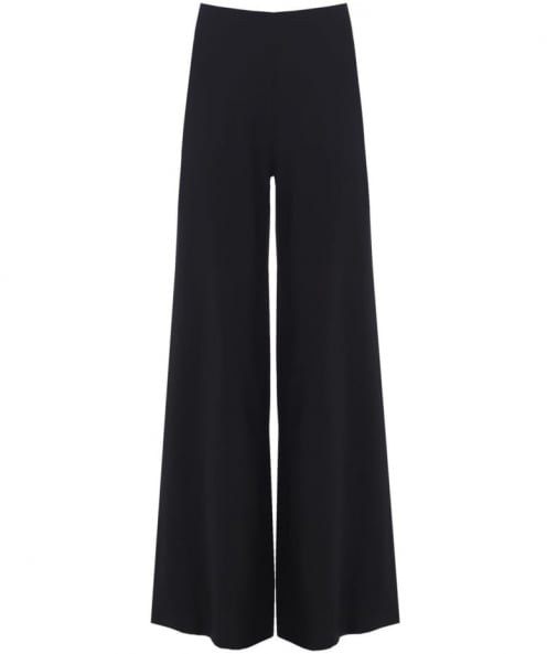 Tibe Wide Leg Trousers